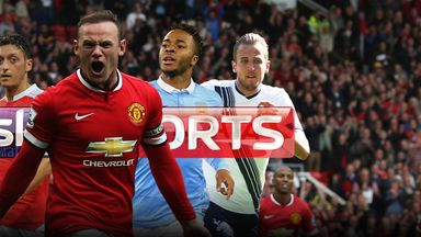 Sky Sports adds 22 live Premier League fixtures in October and November