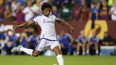 Loic Remy scores the game-winning penalty
