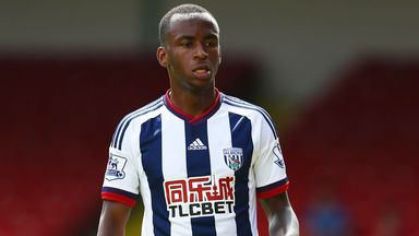 Saido Berahino will not return to training until Monday