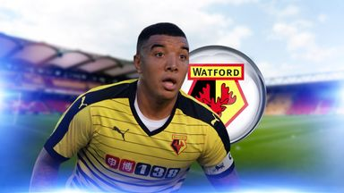 Troy Deeney will captain Watford on their return to the Premier League