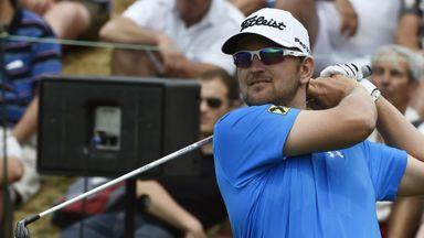 Bernd Wiesberger: Winner at Le Golf National