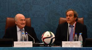 Platini to run for FIFA presidency