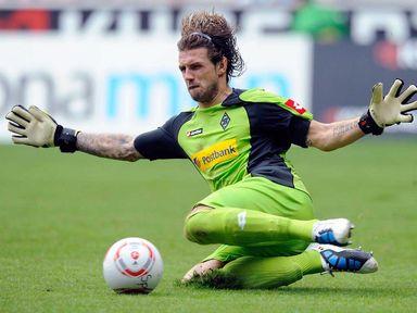 Logan Bailly: Heading for Glasgow?