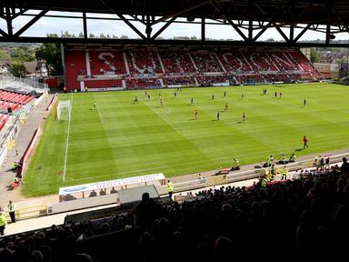 Lawrence Vigouroux has moved to the County Ground for the season
