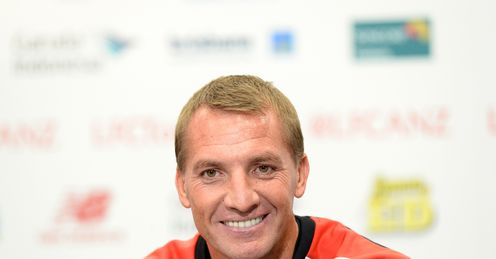 Brendan Rodgers: Liverpool boss revealed extra defensive work
