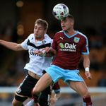 Port Vale 1 - 0 Burnley - Match Report & Highlights