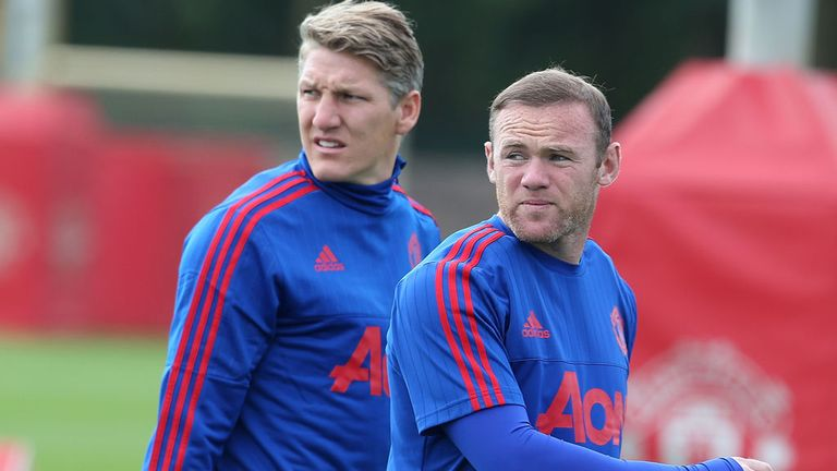 How will Bastian Schweinsteiger adapt to life in the Premier League?
