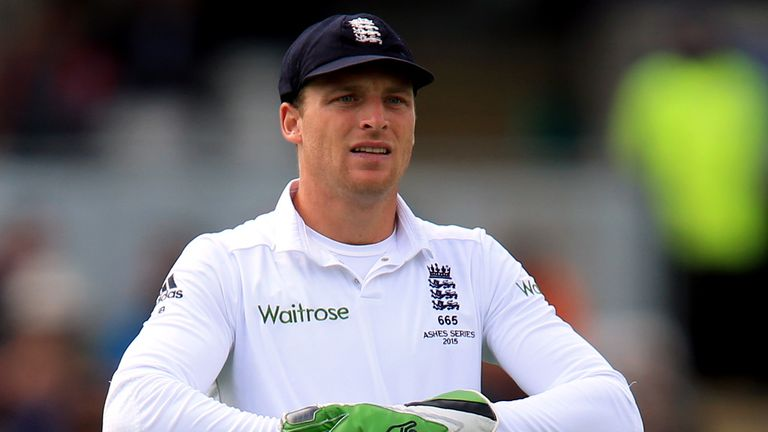 Rob Key would bring back Jos Buttler as wicketkeeper in the England Test team