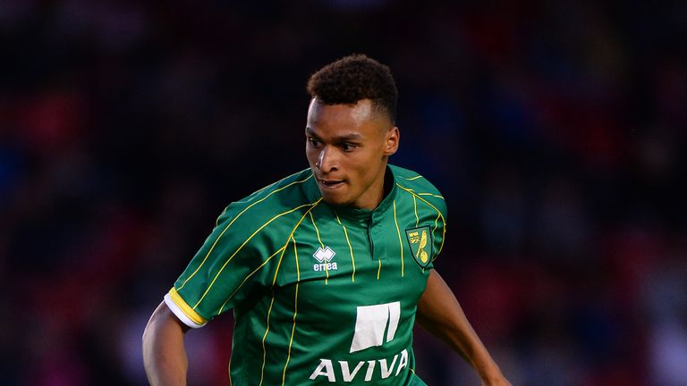 Newcastle Sign Norwich Winger Jacob Murphy For £12m