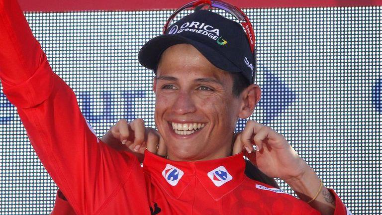 Esteban Chavez
