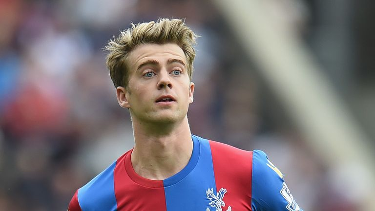 Chelsea's Patrick Bamford cut short his loan spell with Crystal Palace and is now at Norwich
