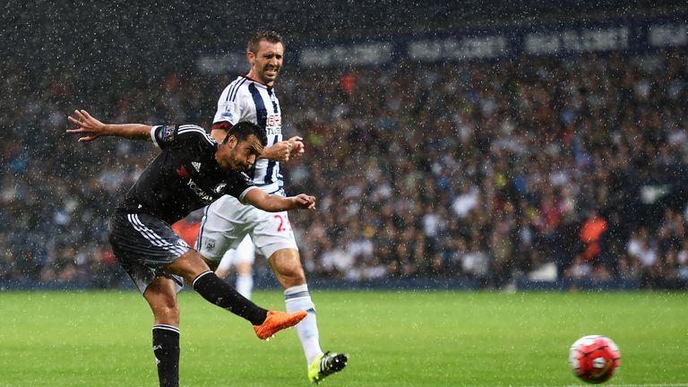 Pedro joined Chelsea from Barcelona despite interest from Man Utd