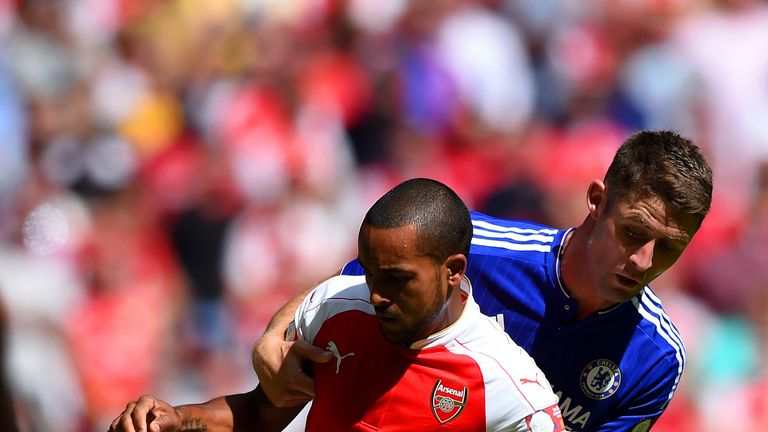 Paul Merson expects Arsenal to overcome Chelsea on Super Sunday