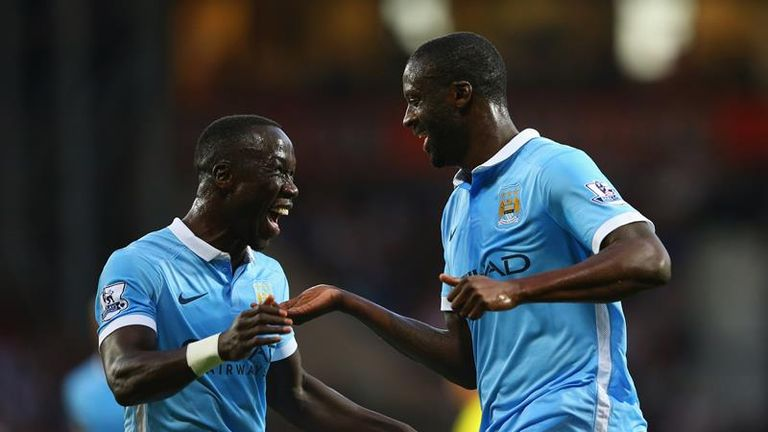 Man City were dominant on Monday Night Football, seeing off West Brom 3-0