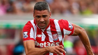 Jonathan Walters may be off to Norwich