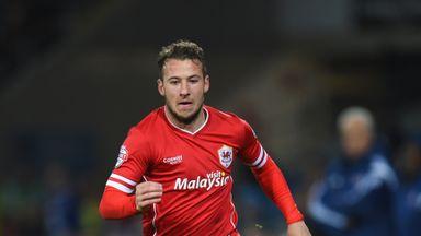 Adam Le Fondre has joined Wolves on loan