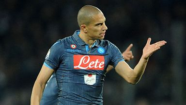Gokhan Inler has agreed to join Leicester from Napoli