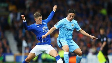 Everton are desperate to keep hold of England defender John Stones