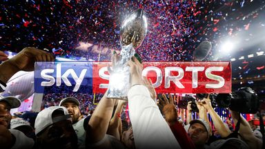 No less than five games on Sky Sports this bumper weekend