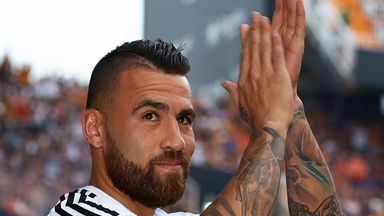 Nicolas Otamendi has arrived to give Manchester City another option in defence