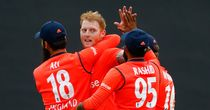 England edge Aussies in T20