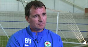 Bowyer sets record straight
