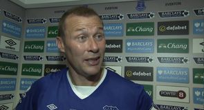 Dunc delighted with Rooney