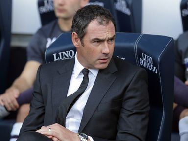 Paul Clement: His reign is over at Derby