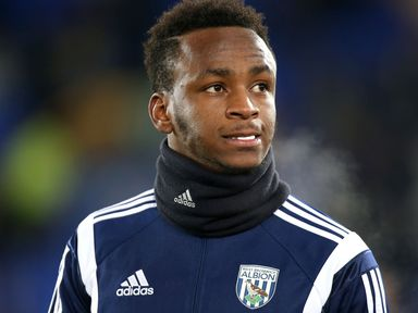 Saido Berahino: Evens to join Spurs in January