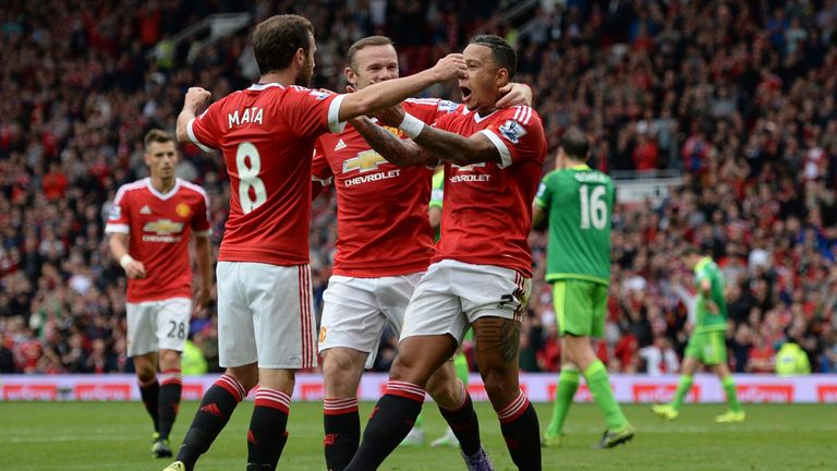 Merson tips Wayne Rooney to fire United to victory at the Stadium of Light