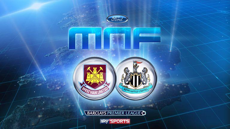 West Ham vs Newcastle Mnf-west-ham-newcastle_3348119