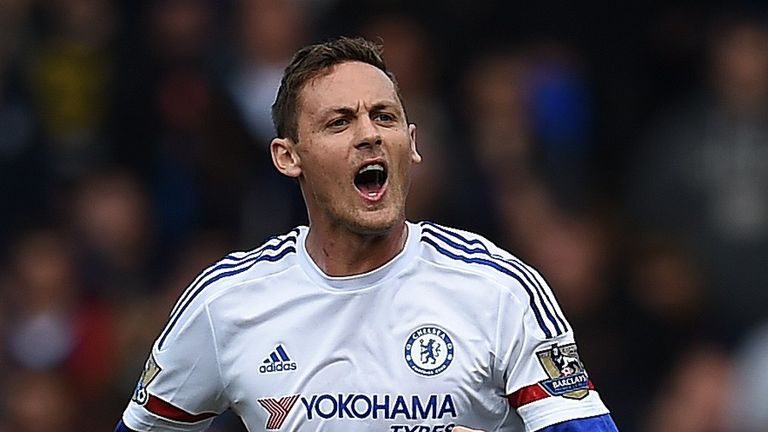 Nemanja Matic wants to win the last 10 games