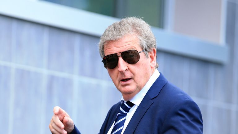 FA will keep Roy Hodgson waiting on new England contract ...