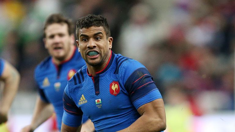 France's Wesley Fofana will miss opening World Cup game against Italy