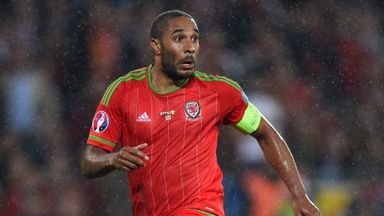 Wales captain Ashley Williams and his side are focused on game with Cyprus
