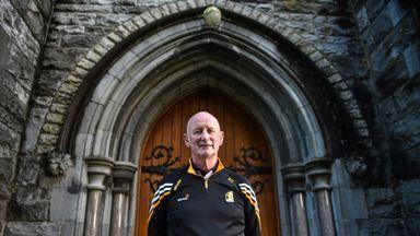 Kilkenny manager Brian Cody