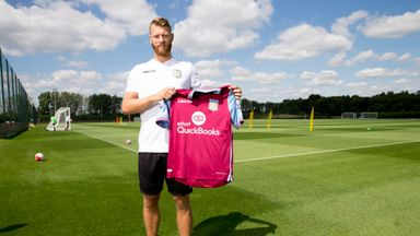 Nathan Baker signed a new Aston Villa deal in July but joins Bristol City for the season