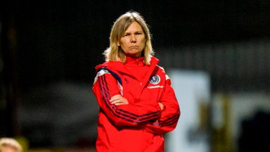 Anna Signeul has named a 20-player squad for the Romania and Sweden friendlies