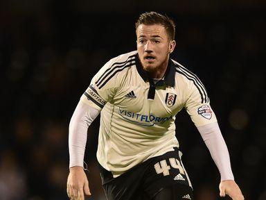 Ross McCormack: Put Fulham 2-0 up before Charlton's comeback