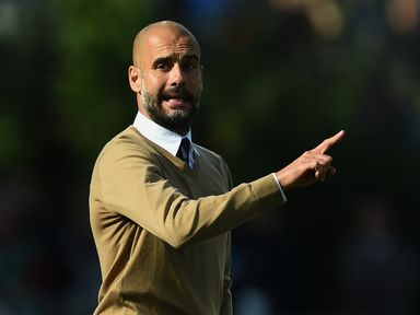 Where will Pep Guardiola end up next?