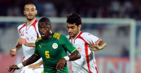 Papy Djilobodji: Senegal defender signs for Chelsea