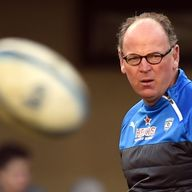 Montpellier coach Jake White is still keen on the England head coach role