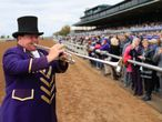 Breeders' Cup: Friday