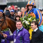 Ryan Moore Wins Bill Shoemaker Award At Breeders Cup 2015