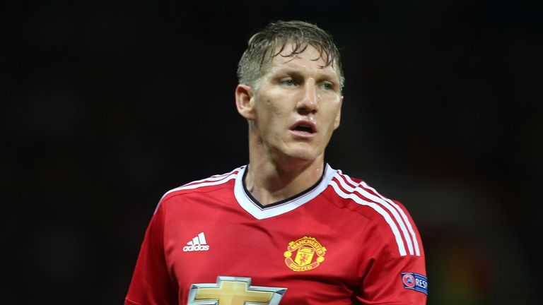 Bastian Schweinsteiger says Manchester United must rediscover their killer instinct