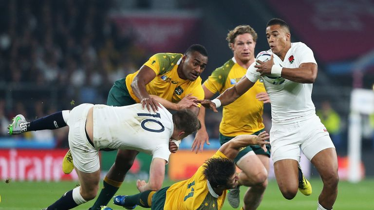 Northern hemisphere and southern hemisphere teams will play under the same laws from July 1