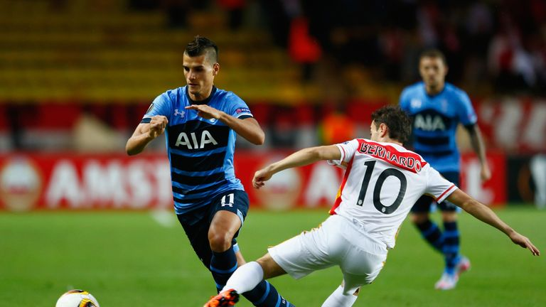 Tottenham Monaco