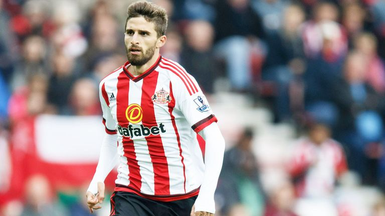 Fabio Borini has been offered as part of a deal to sign Ayew