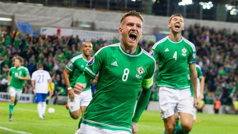 north ireland football