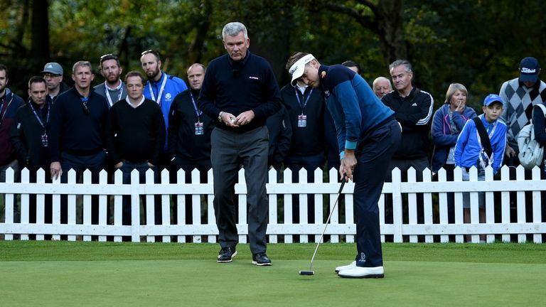 Live Masterclasses were extremely popular at Woburn last year